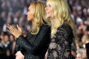 Beyoncé Inspired This Gwyneth Paltrow Performance