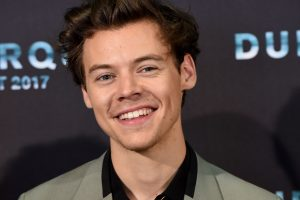 Harry Styles' Famous Friend Confused One Direction With Another Band