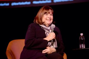 Ina Garten's Favorite Thanksgiving Appetizers Aren't Fussy: Barefoot Contessa's No-Cook Snacks Are Store-Bought
