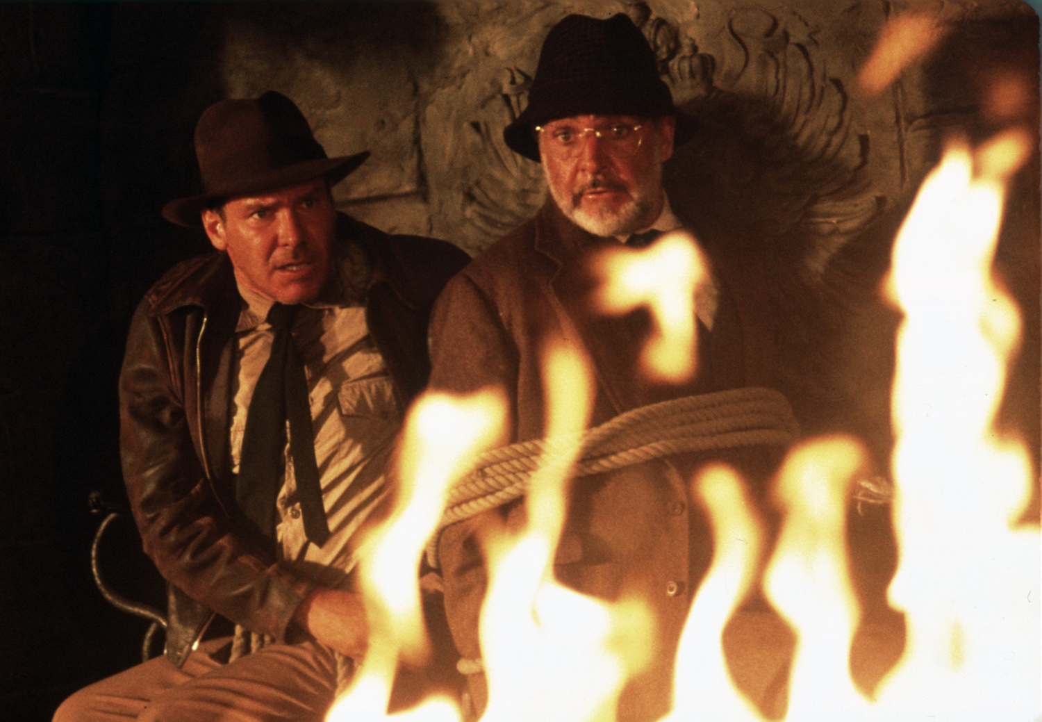 Harrison Ford returns as Indiana Jones for fifth and final episode