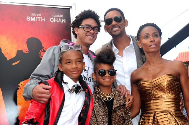 Will Smith Once Shocked Oprah With This Tough Life Lesson for Jaden Smith
