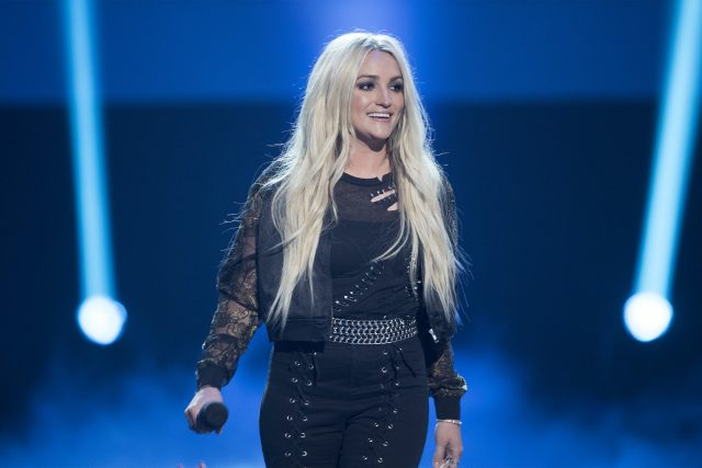 Jamie Lynn Spears Was 'Forced' to Audition For 'Twilight'