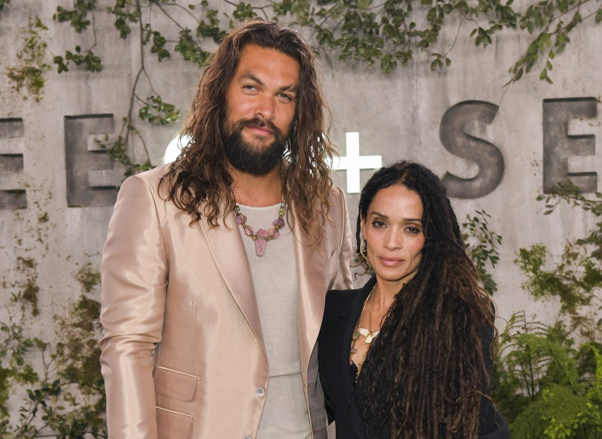 Jason Momoa on his hunky physique: It`s just genes