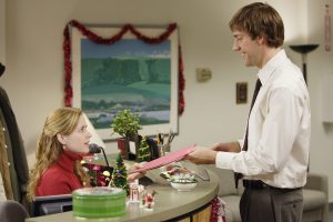 'The Office': Jenna Fischer Reveals the Real Reason This Pivotal Jim and Pam Scene Was So Emotional
