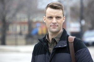 Who is 'Chicago Fire' Actor Jesse Spencer's New Wife?