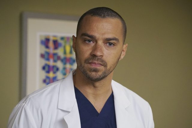 'Grey's Anatomy': Jackson Was So Terrible to Maggie That Even He Couldn't Stand It