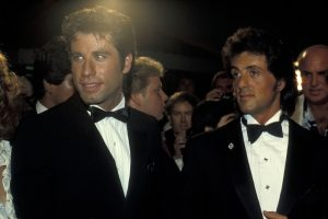 "Why John Travolta Wanted Sylvester Stallone to Direct 'Saturday Night Fever""s Sequel"