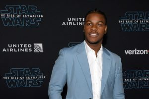 Disney Exec Contacted John Boyega After 'Star Wars' Actor Said His Character Lacked 'Nuance'