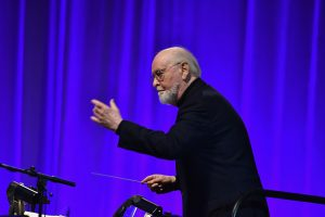 There's a 'Star Wars' Music 'Mistake' in 'Harry Potter and the Chamber of Secrets'; John Williams Composed for Both