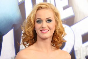 Katy Perry Is Related to This Oscar-Nominated Director