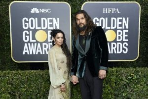 Why Jason Momoa Said He's 'Absolutely Terrified' of Wife Lisa Bonet