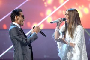 Jennifer Lopez and Marc Anthony's Best Duet Together Didn't Come Until After Their Divorce