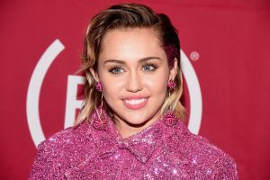 Miley Cyrus Fell in Love With the Rock Star She Thinks Invented Twerking