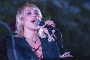 Miley Cyrus Doesn't Agree With Madonna's Comments About COVID Being an 'Equalizer'