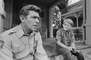 'The Andy Griffith Show': How Ron Howard's Desire to Become a Director 'Evolved' from the Show