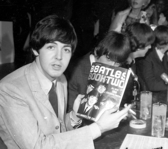 Paul McCartney: How He Reacted to a Flop Beatles Musical