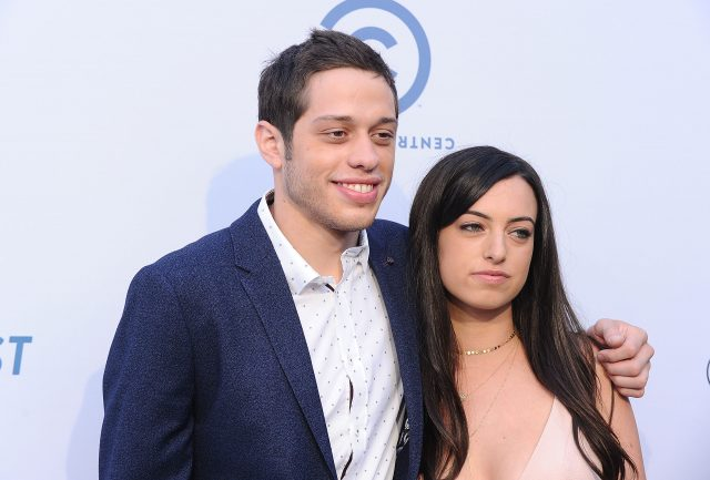 Pete Davidson's Ex Cazzie David Called Hearing Ariana Grande Songs 'an Authentic Form of Torture'