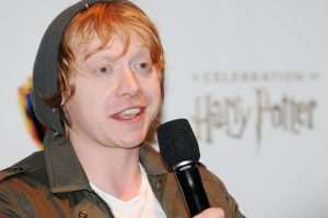 What Did 'Harry Potter' Star Rupert Grint Name His First Child? He Introduced His Baby by Joining Instagram