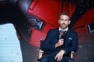 'Deadpool 3' Becomes the First Male-Led Marvel Film Written by Women