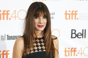 Sandra Bullock Said This Co-Star Was the 'Most Fun to Kiss'