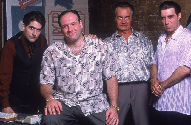 'The Sopranos': Why the 'Pine Barrens' Episode Still Stands Out to the Series' Cinematographer