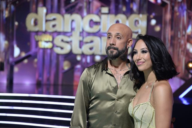Cheryl Burke Explains Why She Used To Show up To 'Dancing With the Stars' Drunk