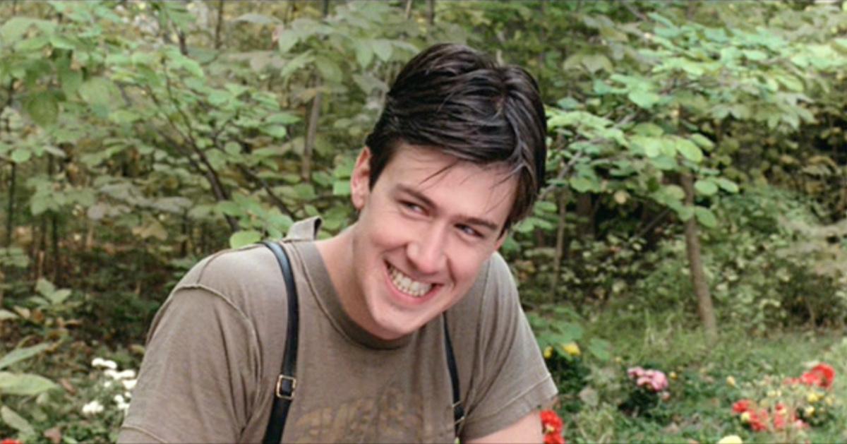 Alan Ruck as Cameron Frye