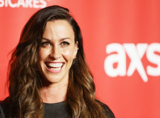 Alanis Morissette Says She and Eminem Have 1 Thing in Common