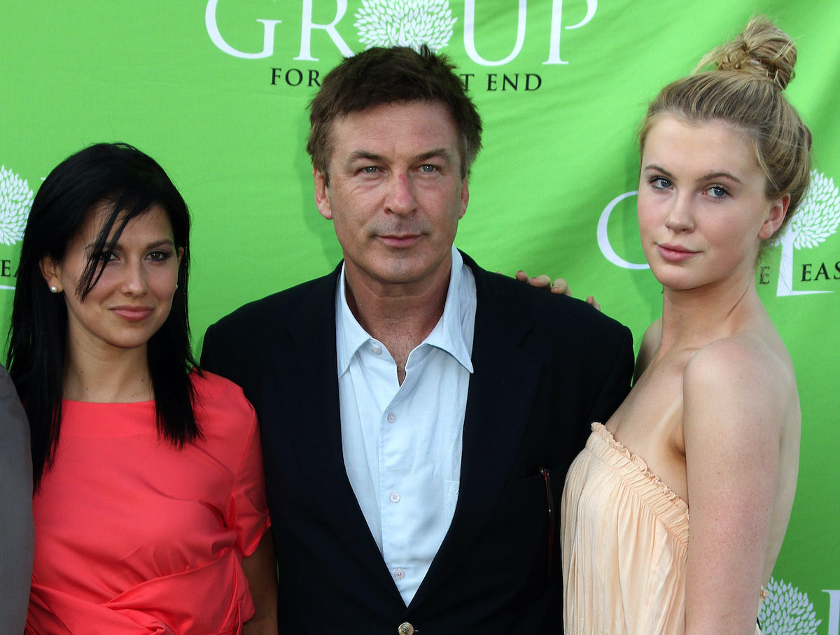 Hilaria Baldwin responds to claims she's misled people about her Spanish heritage