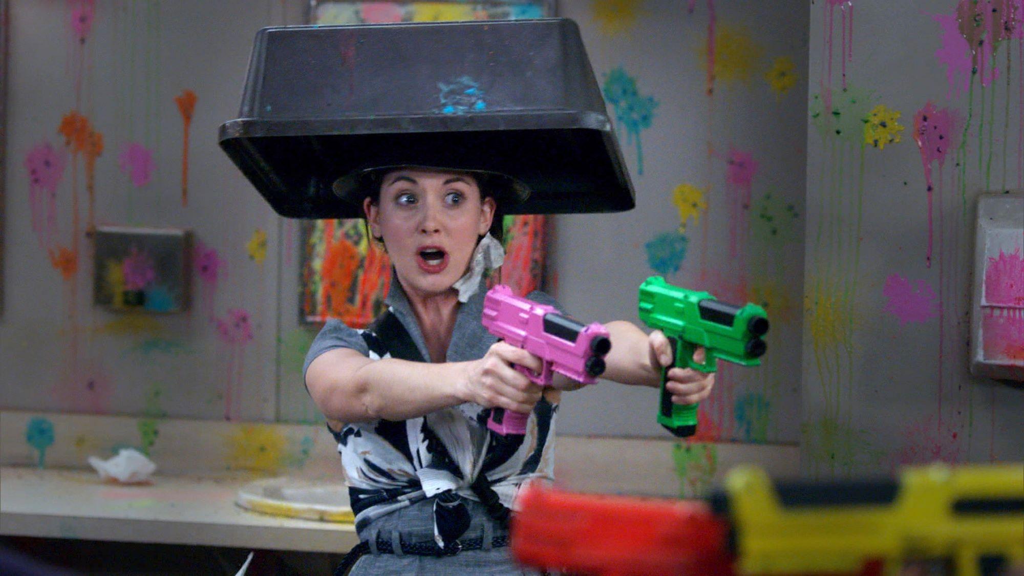 Alison Brie in 'Community'