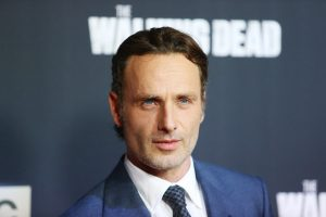 'Love Actually': Andrew Lincoln Isn't Impressed By His Character's Romantic Gestures