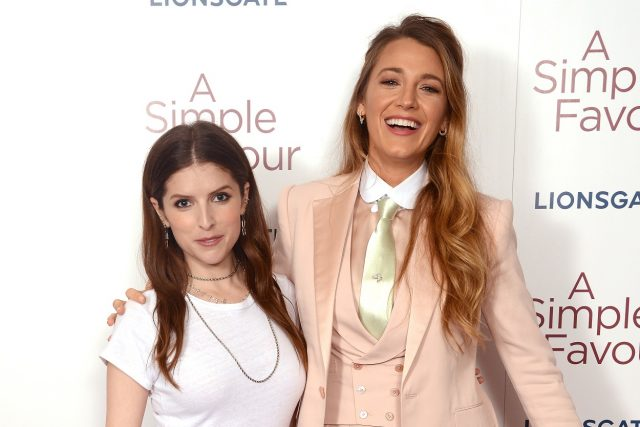 Anna Kendrick Once Confessed She Didn't Fully Understand 'A Simple Favor' Until She Watched It