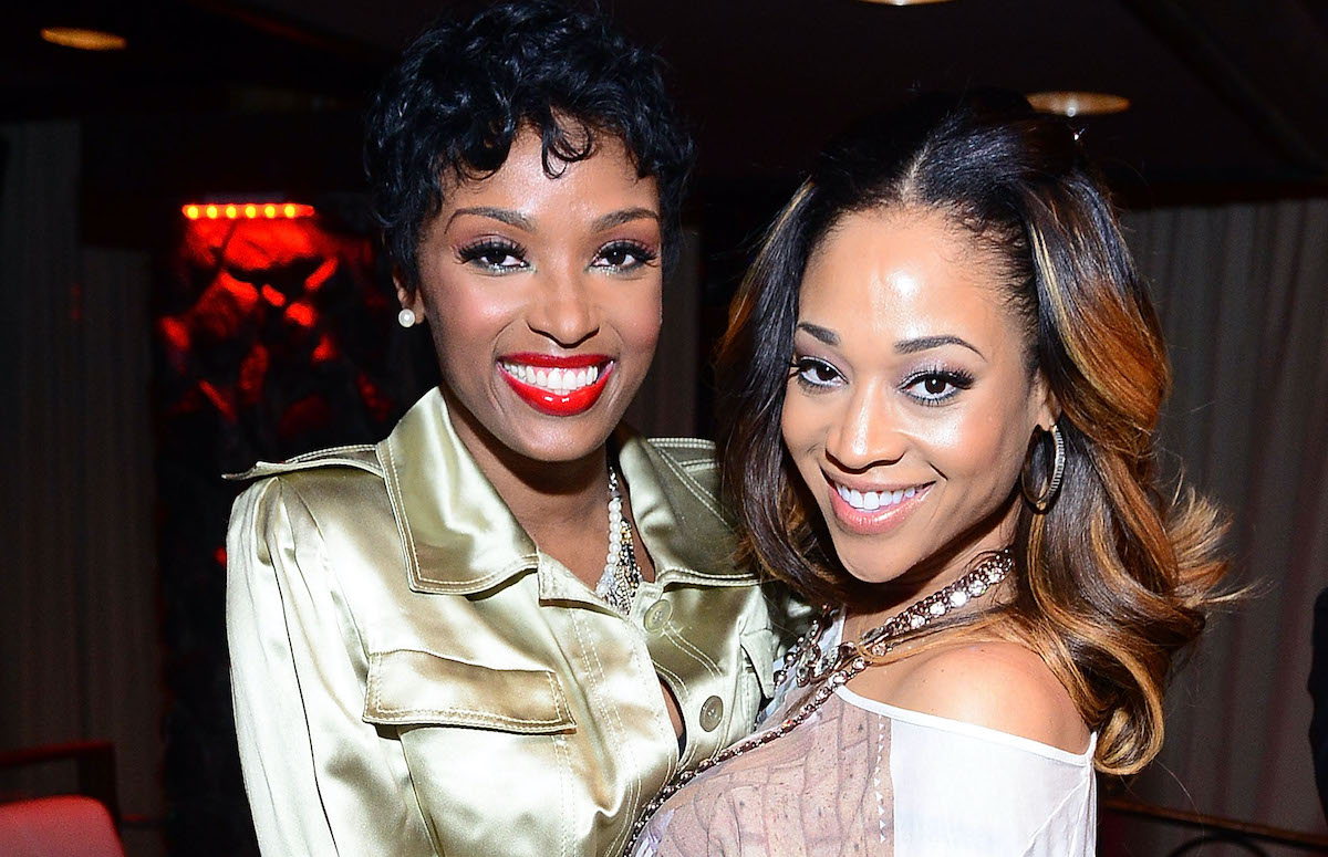 Love Hip Hop Ariane Davis Details Fallout With Mimi Faust I Was Abandoned By My Friend