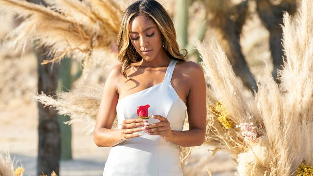 'The Bachelorette' 2020 Finale: Did Tayshia Adams Pick Zac, Ivan, or Ben? Season 16 Episode 13 Just Gave Fans the Most Emotional Ending