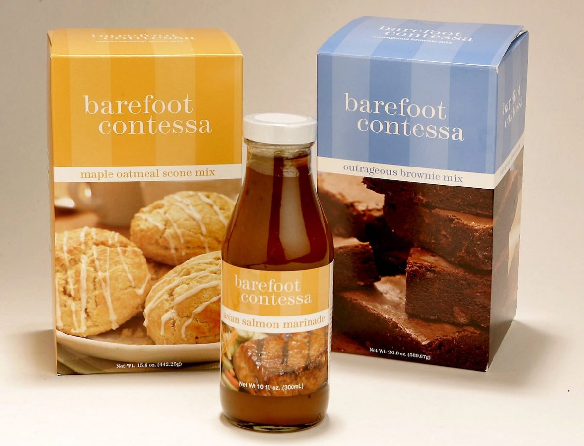 Barefoot Contessa products