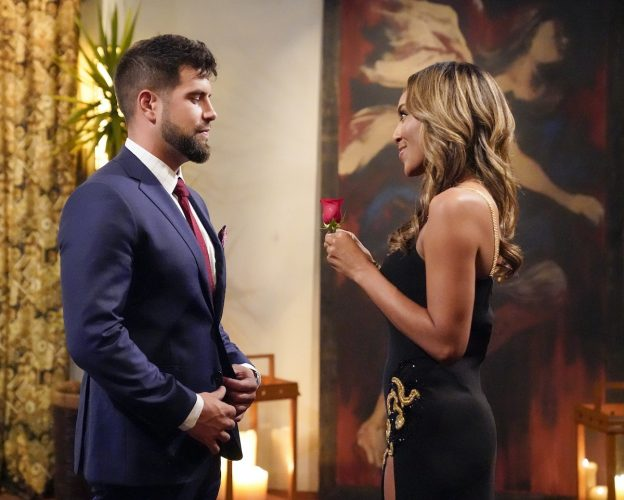 'The Bachelorette': Blake Moynes Details the 'Rough' Conditions of His Quarantine — 'It Was Really Painful'