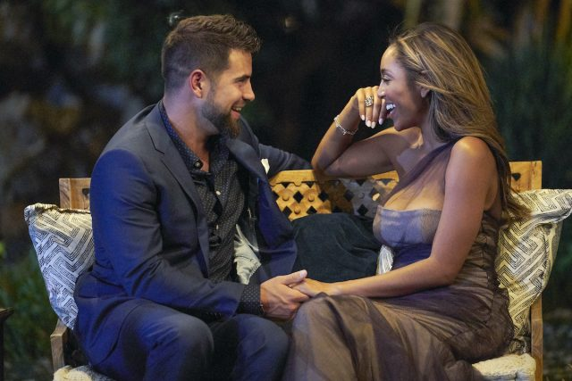 'The Bachelorette': The Real Reason Blake Moynes Sculpted a Penis During the Group Date With Tayshia Adams