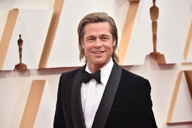 Brad Pitt Subtly Suggested He Won't Be Starring in Any More Marvel Movies