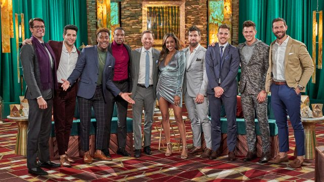 'BIP': Chris Harrison Teases 2 'Bachelorette' Cast Members for 'Bachelor in Paradise' Season 7
