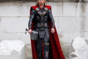 5 Marvel Movies With a Runtime Less Than 2 Hours