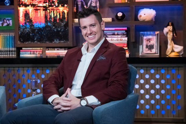 'Below Deck': Shane Coopersmith Admits He Was Trying To Be the Colin Macy-O'Toole of Season 8