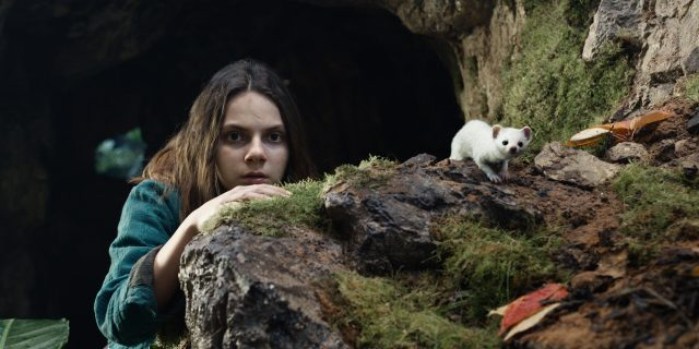 'His Dark Materials': Lyra and Roger's Season 2 Reunion Explained
