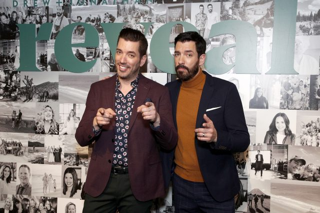 'The Property Brothers' Drew and Jonathan Scott are 10 Times Richer Than 'Fixer Upper' Stars Chip and Joanna Gaines