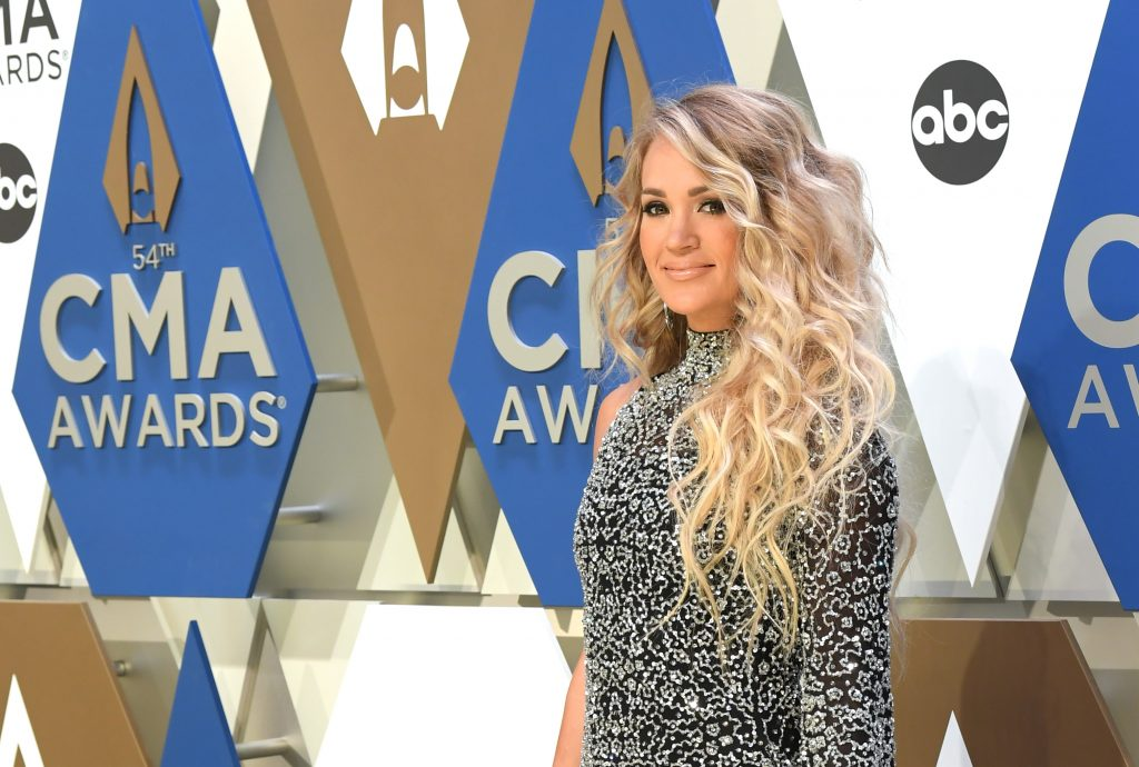 HBO Max Christmas: Carrie Underwood Recalls Powerful Experience of Singing...