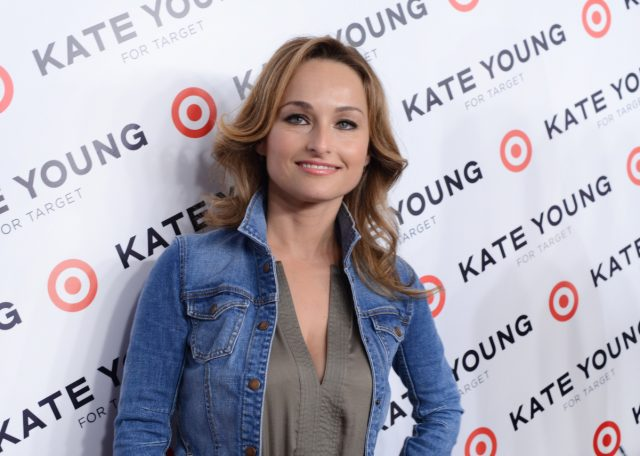 Food Network Star Giada De Laurentiis Shares Her Favorite Italian Cookies: 'Perfect For the Winter Season'