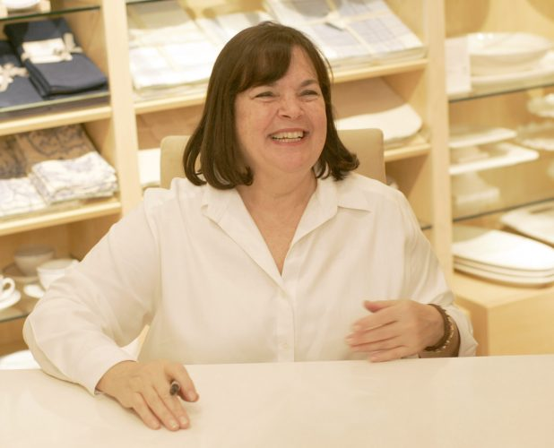 'Barefoot Contessa' Ina Garten Reveals These Items  Have Gotten Her Through the Pandemic