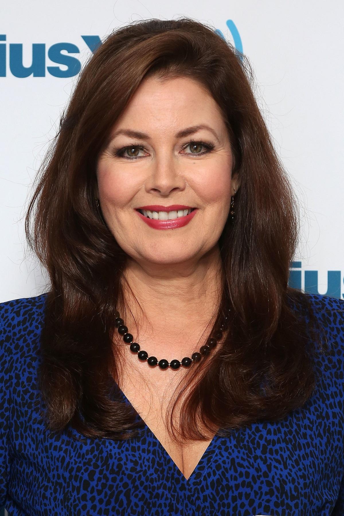Ginger Alden in 2014