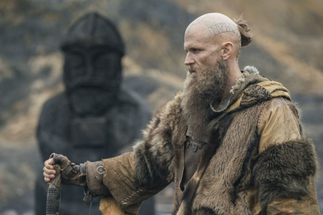 'Vikings': Michael Hirst Thinks Floki Has 'Found Peace'