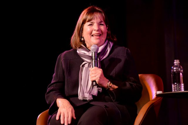 Ina Garten Admits Even She Gets Stressed Before Dinner Parties: 'I Say To Jeffrey: 'Don't Talk To Me!""