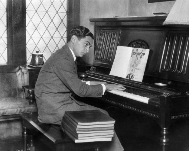 The Tragic Story Behind Irving Berlin's 'White Christmas'